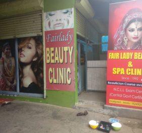 Fairlady beauty clinic