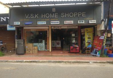 V S K HOME SHOPPE