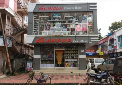 Glamour Fancy Haripad