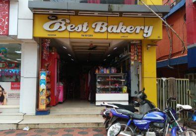 Best Bakery Haripad