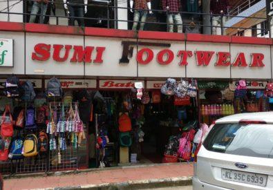 Sumi Footwears Haripad