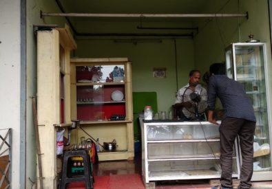 Mohanan Tea Stall Haripad