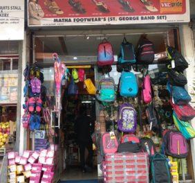 Matha Footwear Haripad