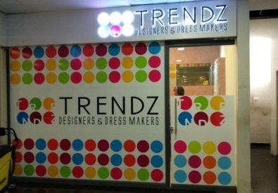 Trendz Designers Haripad