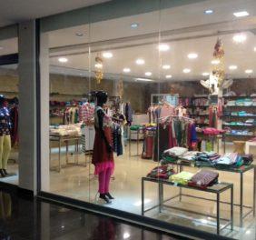 Taruni Boutique Ladies items Haripad