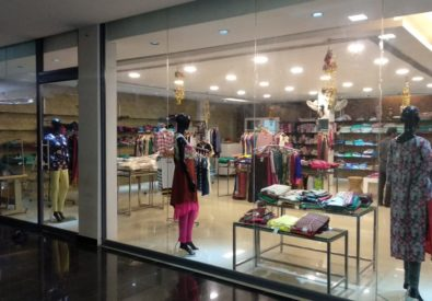 Taruni Boutique Ladies items Haripad