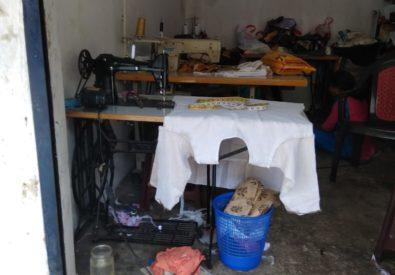A1 stitching and garments haripad