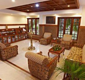 Aroor Residency Alappuzha