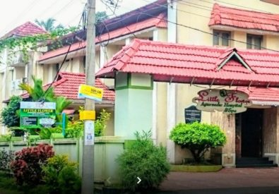 Little Flower Ayurvedic Hospital and Spa Mavelikara
