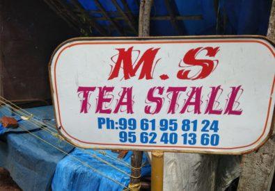 M S Tea Stall Haripad