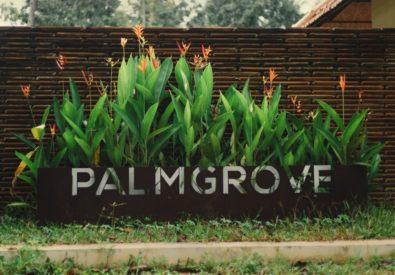 Palmgrove Lake Resort