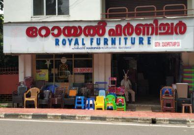Royal furniture haripad