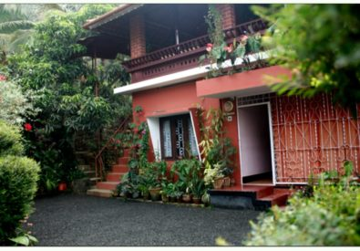 The Four season Home stay Kalpetta