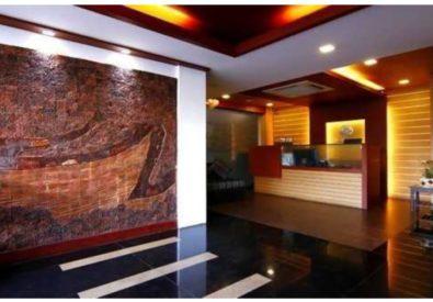 Hotel Great Jubilee Sultan Bathery