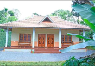Himadri Retreat Kalpetta