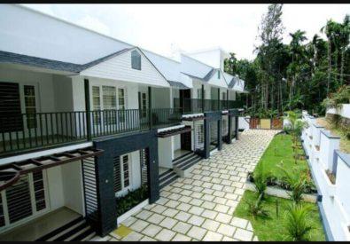 Le Villagio Holiday Apartments Dhothappankulam