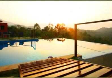 Petals Resort Thariode