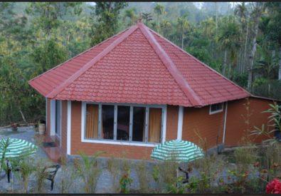 Sunbird Garden Resort Kolagappara
