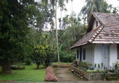 Sundara Mahal Home stay Kalpetta