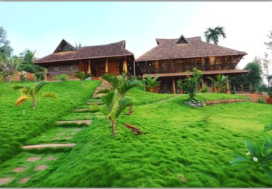 Thejas Resort Sulthan Bathery
