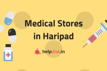 Medical Stores in Haripad Municipality Danapady Town Hall
