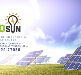 EcoSun Power Solutions