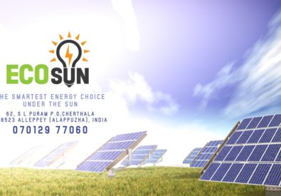EcoSun Power Solutions