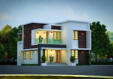 Anthara Architecture & Interiors Kollam