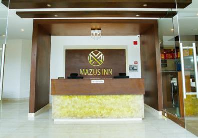 Mazus Inn Hotel Wayanad