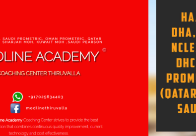 Medline Academy Thiruvalla