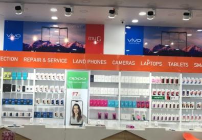 MyG Mobile Store Kasaragod