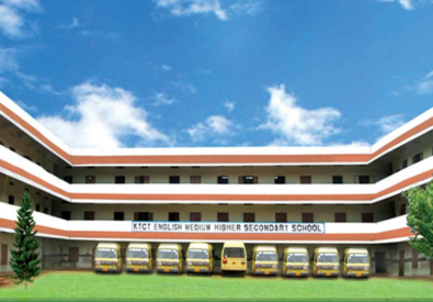 KTCT HIGHER SECONDARY SCHOOL KADUVAPALLY