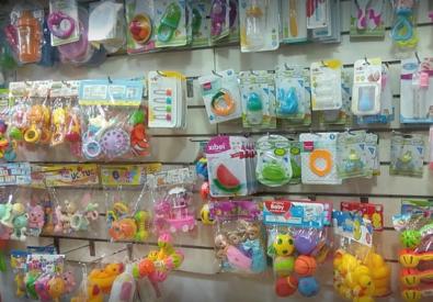 Strawberry Baby Shop Ernakulam