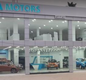 NCS TATA motors Kayamkulam