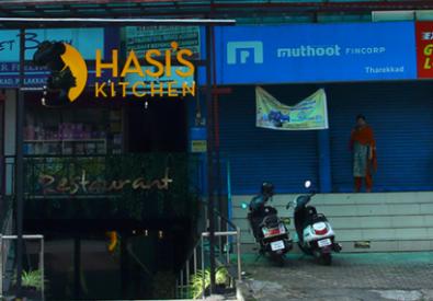 Hasi's Kitchen Tharekkad