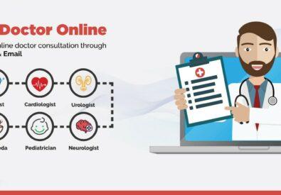 Online Doctor Consultation – VIMS