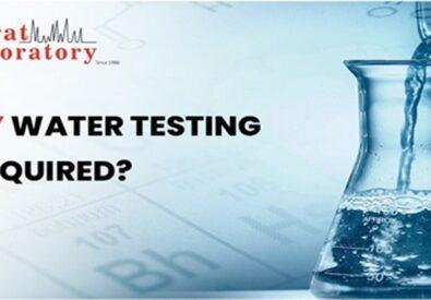 Gujarat Water Testing Laboratory Ahmedabad
