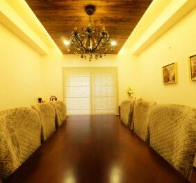 Vrindavan Inn Thiruvambadi Thrissur