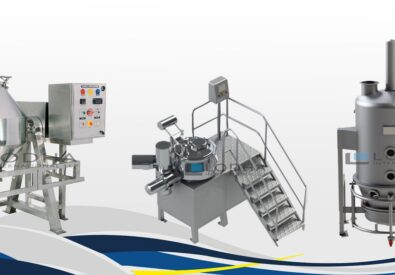 Capsule Filling Machine Exporter