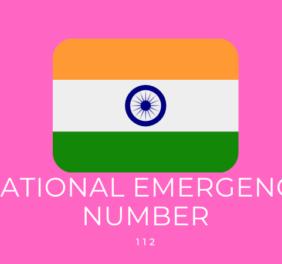 National Emergency Number