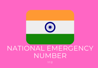 National Emergency Number
