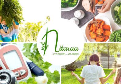 Health and Wellness Centre, Online Health and Wellness   Nitaraa
