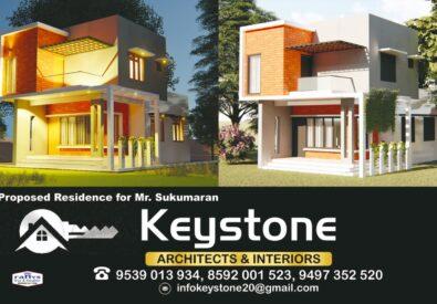 Keystone Architects & interiors