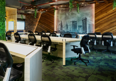 Work Bee India – Coworking Space