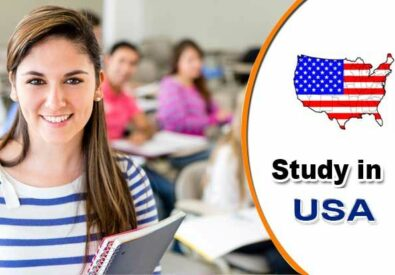 USA Student Visa Consultant