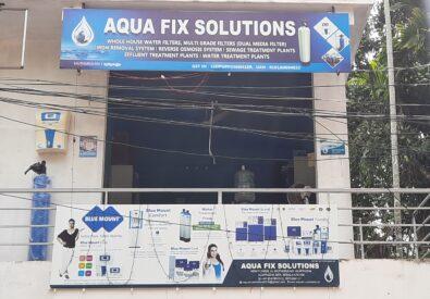 Aqua Fix Solutions Muthukulam