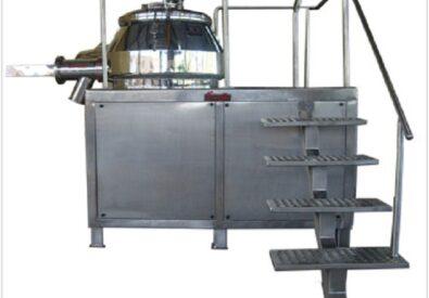 Rapid Mixer Granulator Manufacturer in India