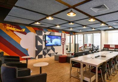 Best Coworking Space in Navi Mumbai