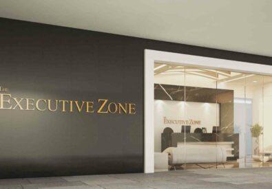 The Executive Zone