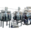 Ointment manufacturing plant Manufacturers in India